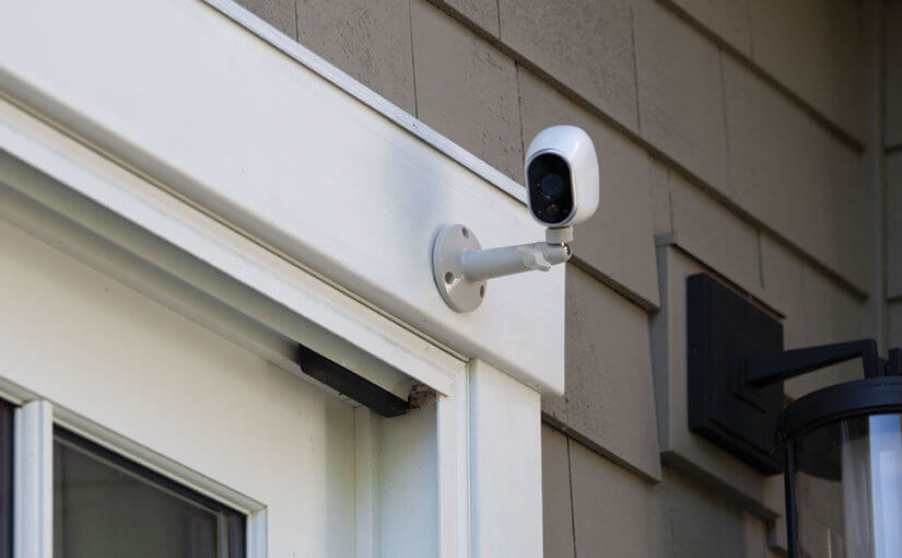IP Camera, Wireless IP Network Camera – How To Secure Your IP Camera?