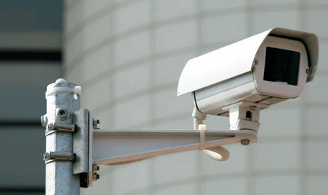 Practical application of CCTV Camera and IP Camera